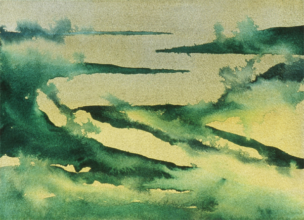 Sidebar watercolor
